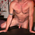 naturist massage with Dean